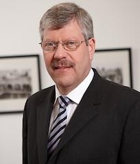 Andreas-Pohl in Immobilienkonjunktur und Klima zeigen Aufwärtstrend