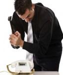Frust-Telefon-Callcenter-Hammer-127x150 in Versicherer-Callcenter: Makler schieben Frust