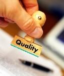 Stempel-Qualit T-127x150 in Versicherungskunden erwarten höhere Qualität
