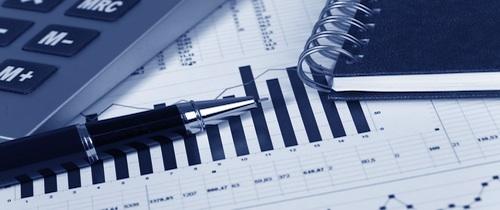 Taschenrechner-Teaser-Stift-Graph in Lebensversicherungen: BMF kürzt Garantiezins drastisch