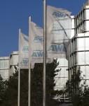 AWD-Zentrale-Fahnen-127x150 in AWD weist erneut NDR-Berichte zurück