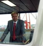 Beluga-Gründer Niels Stolberg: Beurlaubter Kapitän eines sinkenden Schiffs?