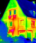 Thermografie-127x150 in Energetische Qualität von Neubauten und Sanierungen lässt zu wünschen übrig