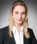 Caterina Zimmermann, Schroders