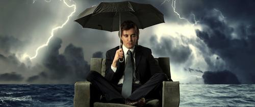 Topteaser-stress in Euro-Schuldenkrise bereitet Topmanagern Sorgen