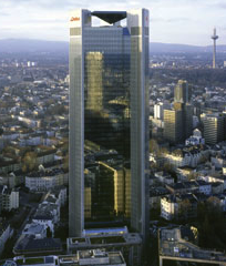 Deka-tower-frankfurt in Offene Immobilienfonds: Managerwechsel bei Flaggschiffen