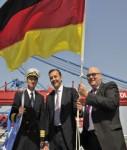 Klein-E R Schiffahrt-127x150 in Reederei E.R. Schiffahrt wechselt erneut zu Schwarz-Rot-Gold