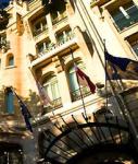 Marriott Hotel Champs-Elysées