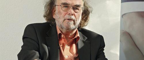 Versiko-Gründer Alfred Platow
