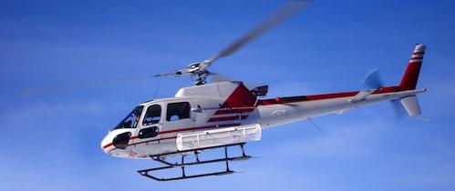 Top Doric Helikopter2 in Hubschrauber-Fonds von Doric soll noch im Juni abheben