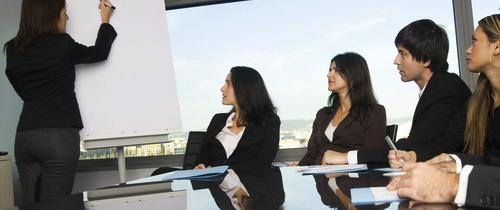 Ausbildung-schulung-workshop- in Ausbildung: Berater-Nachwuchs dringend gesucht