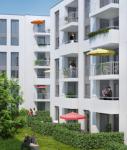 Fondsobjekt in Freiburg
