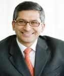 Rajeev De Mello, Schroders