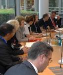 """Finanzausschuss-bundestag-klein in Regulierung: """"Alte Hasen"""" bleiben ein Thema"""