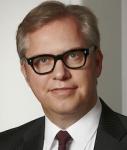 Matthias Leube, Geschäftsführer des Immobilieninvestmenthauses Axa Real Estate