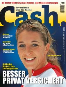 Cash. 8/2011