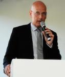 Ulrich Faust, Vorstand Cash.Medien AG