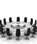 Konferenztisch-127x150 in AfW zieht positive Bilanz nach Entscheidertreffen