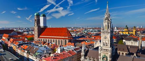 München: Preisanstieg bei Immobilien frisst Konditionsersparnis