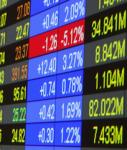 Boerse-kurse-shutt 1957923-127x150 in Börsenhandel mit offenen Immobilienfonds geht zurück