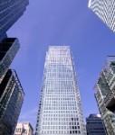 Buerohaeuser-london-shutt 8719036-127x150 in Gewerbeimmobilien: Kaufvolumen in Europa sinkt, Anstieg in Deutschland