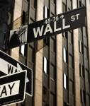 Wall street - online