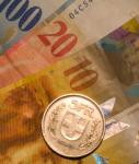 Schweizer-franken-127x150 in Comdirect: Anlagevolumen in Schweizer Franken legt um 40 Prozent zu