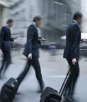 Wechsel Koffer Business