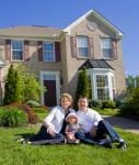 Haus-familie-2-shutt 13233103-127x150 in BHW Bausparkasse: Sieben Prozent mehr Neugeschäft in 2011