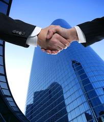 Uebernahme-fusion-zusammenarbeit in Blackrock kauft Beratungshaus für Private-Equity-Immobilieninvestitionen MGPA
