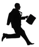 Weglaufen-127x150 in Analyse: Von welchen Versicherern AO-Vertreter wegwollen