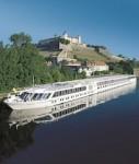 River-Navigator-Premicon-127x150 in Premicon versilbert Flusskreuzfahrtschiff