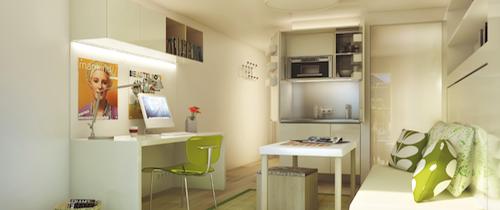 studentenapartments m bliertes wohnen mit renditechance finanznachrichten auf cash online. Black Bedroom Furniture Sets. Home Design Ideas