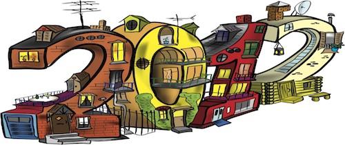 2012-Immobilien1 in Immobilien: Was sich 2012 ändert und was bleibt