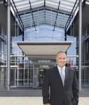 Vorsitzender der KGAL-Geschäftsführung Carsten Eckert