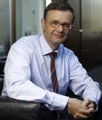 Thomas-Ledermann-B Ag in Offene Immobilienfonds dominieren Fondshandel im April