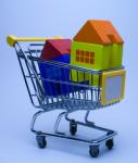 Haus-einkaufswagen2-shutt 5070589-127x150 in Börse Hamburg: Offene Immobilienfonds rege gehandelt