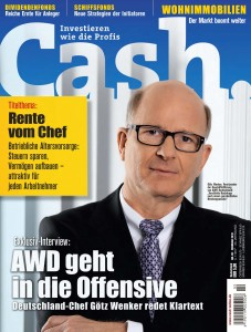 Cash.-Magazin 02/2012