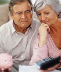 Nur jeder Zweite kann finanzielle Situation im Alter einschätzen