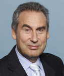 Dr. Markus Faulhaber, Allianz Leben