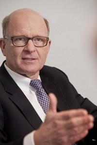 Finanzvertrieb AWD: Götz Wenker, Chef AWD Deutschland