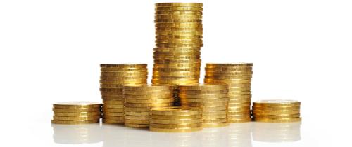 Geldverm Gen1 in Studie: Vermögensaufbau trotzt der Krise