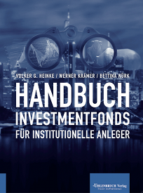 Handbuch Investmentfonds für institutionelle Anleger