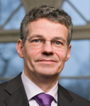 Jürgen Evers, Rechtsanwalt und Partner, Blanke Meier Evers