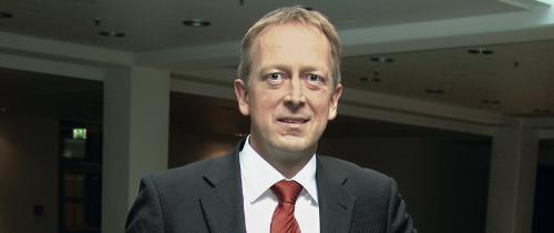Roland Räcker, Vertriebsdirektor bei Oeco Capital
