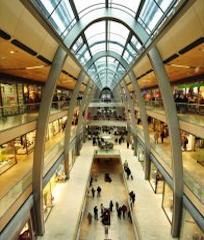 Offene-Immobilienfonds-Einkaufszentrum-Sophienhof-Kiel in Offene Immobilienfonds: Marktwachstum trotz Fondsliquidationen