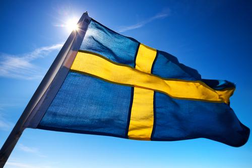 Skandinavien 1