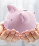 Spareschwein-Hand-127x150 in Sparverhalten in der Finanzkrise