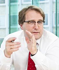 """Teichert-Lloyd-Fonds-Interview-online in """"Der Markt für Schiffsinvestments ist keinesfalls tot"""""""