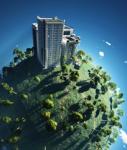 Green-building-shutt 72808747-127x150 in Büroimmobilien: Nachhaltigkeit ist Kernthema
